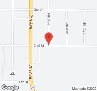 6201 2nd Street