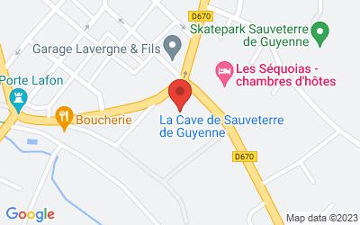 15 Au Bourrassat, 33540 Sauveterre-de-Guyenne, France