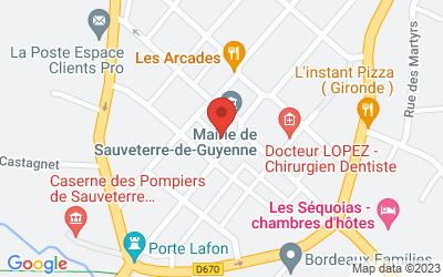 33540 Sauveterre-de-Guyenne, France