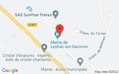 33550 Lestiac-sur-Garonne, France