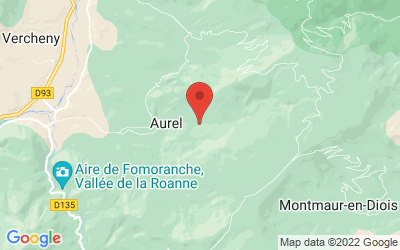 La Roche, 26340 Aurel, France