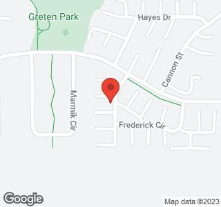 451 Frederick Circle