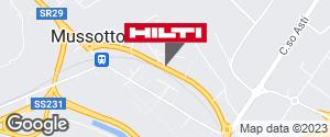 Hilti Store ALBA