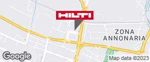 Hilti Store REGGIO EMILIA