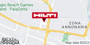 Hilti Store MODENA