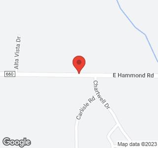 1110 E Hammond Road