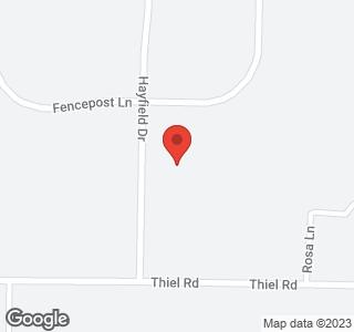 2126 Hayfield Drive