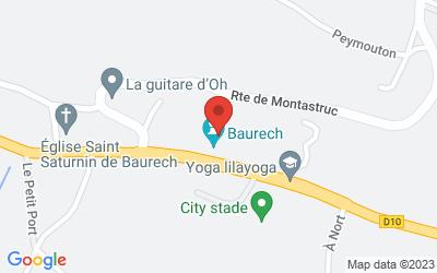 Baurech, France