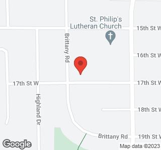 1460 17th Street W