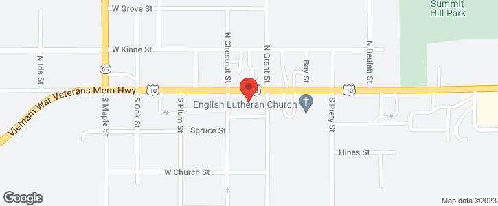 321 W Main Street Ellsworth WI 54011