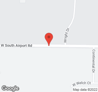 0 W S Airport Road