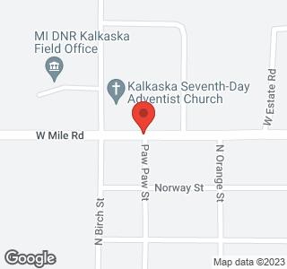 505 W Mile Road Road