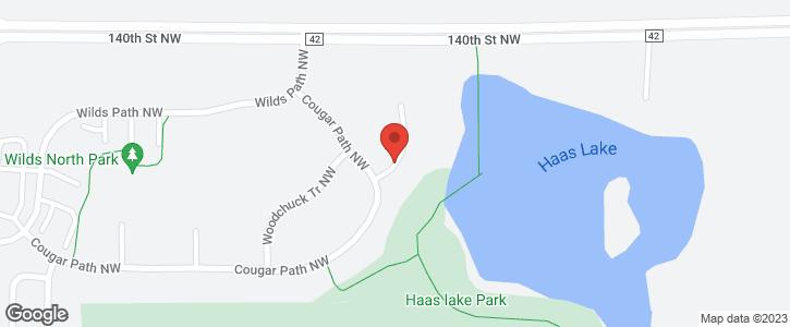 14098 Haas Lake Circle Prior Lake MN 55372