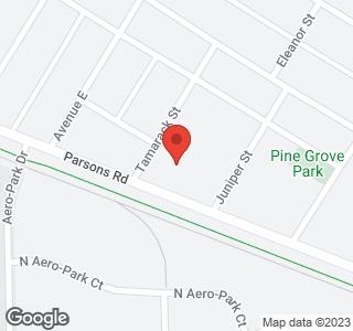 817 Parsons Road