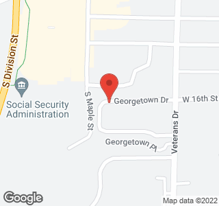 540 Georgetown Drive