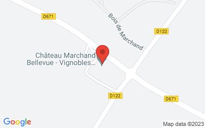 11 Route de Sauveterre 33760 Targon