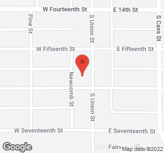 1320 S Union Street