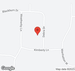 4333 Debra Drive