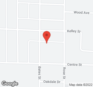 817 Bates Street