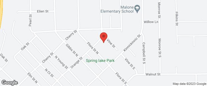 133 Vine Street Prescott WI 54021