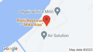 Мика Алас map