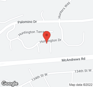 13318 Huntington Drive