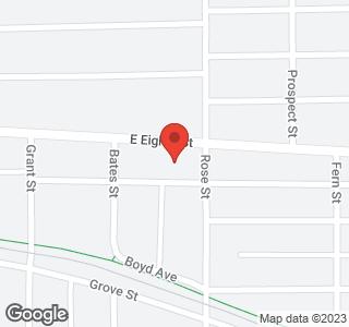 870 E Eighth Street