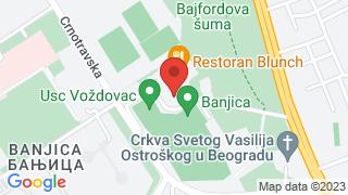 Piatto Saruna map