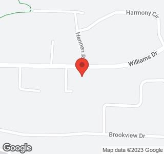 3317 Williams Drive