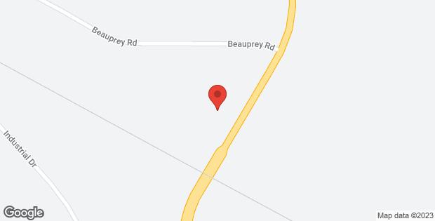 1380 BEAUPREY Road Shawano WI 54166