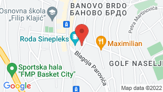 Bastino map