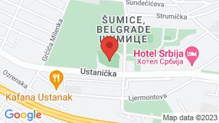 SC Sumice map