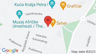 Bizu map