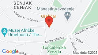 Graficar map