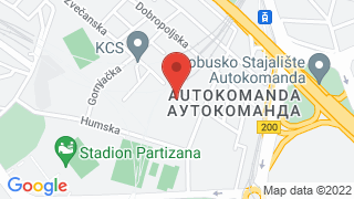 Аутокоманда map