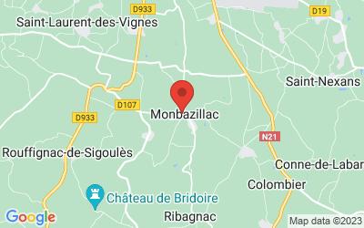 D13, 24240 Monbazillac, France