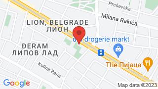 Пан Театар map