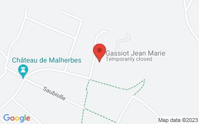 1 Chemin de Desclaux, 33360 Latresne, France