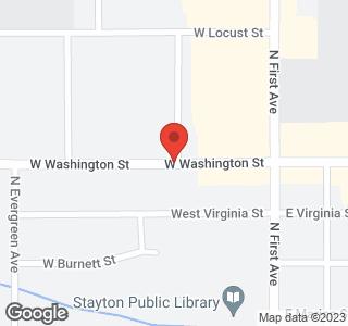 171 W Washington St