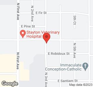 205-265 N 1st Avenue
