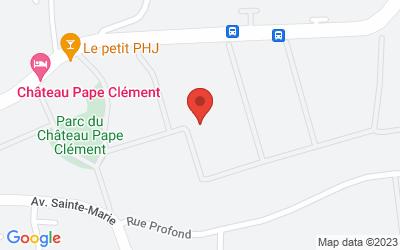 216 Avenue Dr Nancel Penard, 33600 Pessac, France