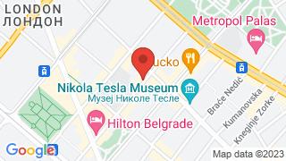 Култура бар map