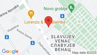 Зира map
