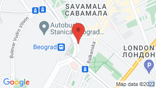 Savamala Lux map