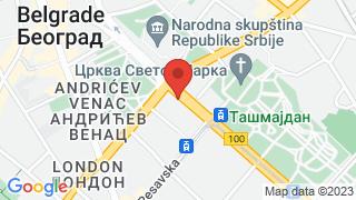 Pelivan map