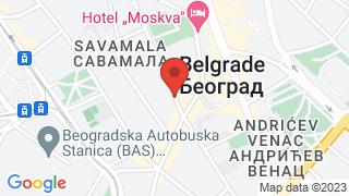 Modus map