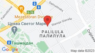 Ника map