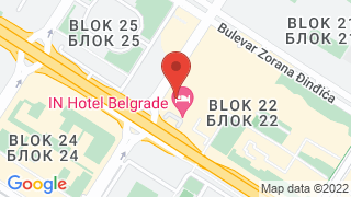 Novak map