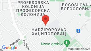 Zlatar Brandies map