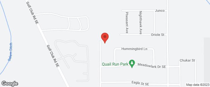 2186 Quail Run Av Stayton OR 97383-9547